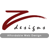 ZDesigns Web Design
